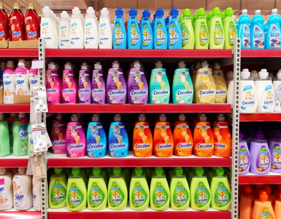 what are the top fabric softeners
