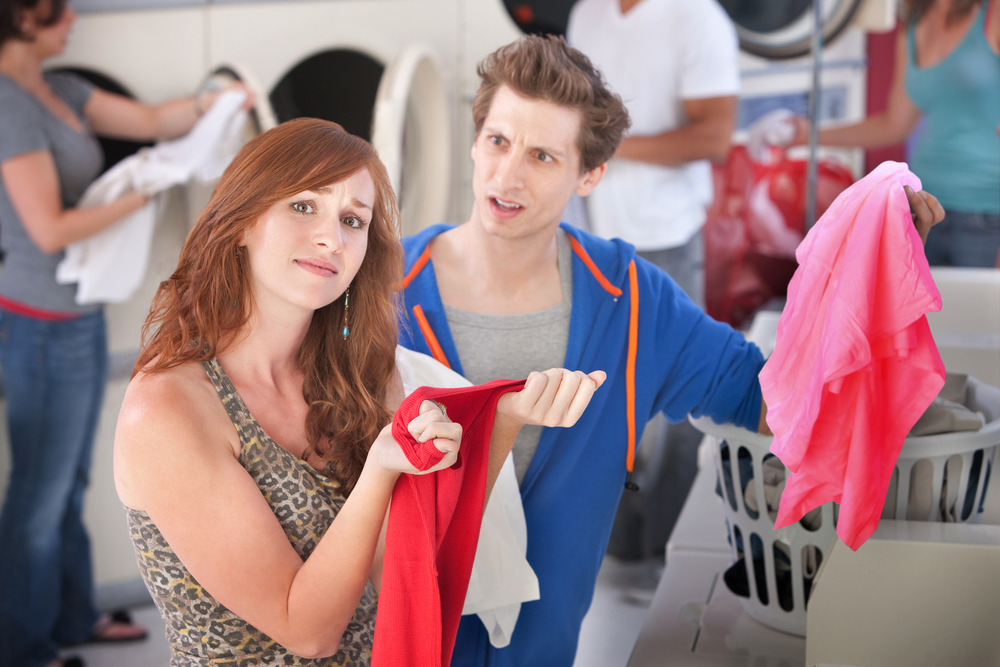 Clothes Dryer Shrinks Clothes ~ Does drying really shrink your clothes well s laundry