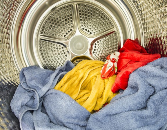 How to Get Your Clothes Dry if Your Dryer Breaks