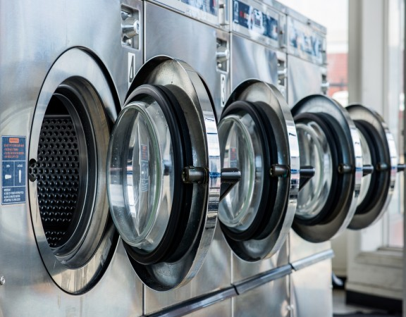 Tips for Finding a Laundromat Near You
